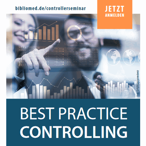 Best Practice Controlling