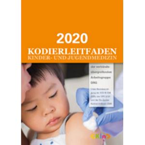 Kodierleitfaden 2020 Kinder- und Jugendmedizin