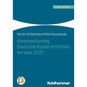 Kommentierung Deutsche Kodierrichtlinien Version 2020