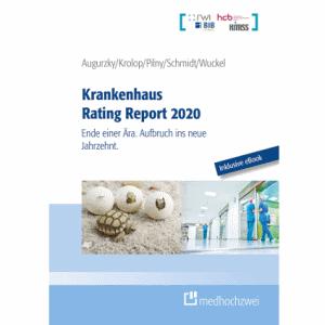 Krankenhaus Rating Report 2020