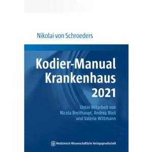 Kodier-Manual Krankenhaus 2021