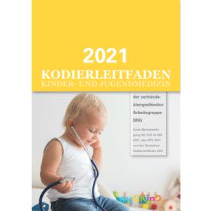 Kodierleitfaden 2021 Kinder – und Jugendmedizin